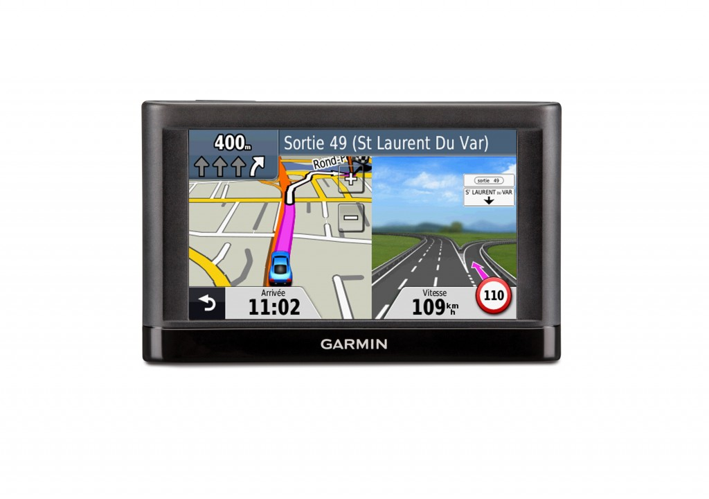 Garmin Advance 2013