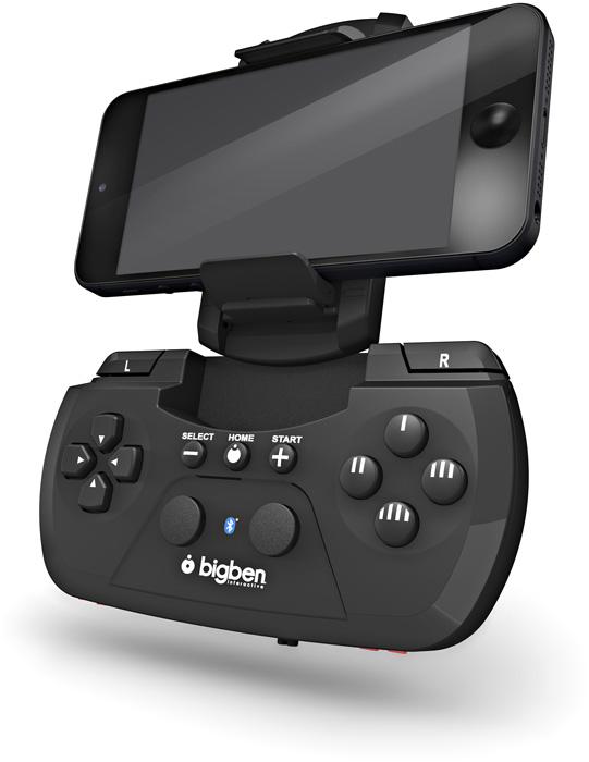 Bigben Gamephone Controller