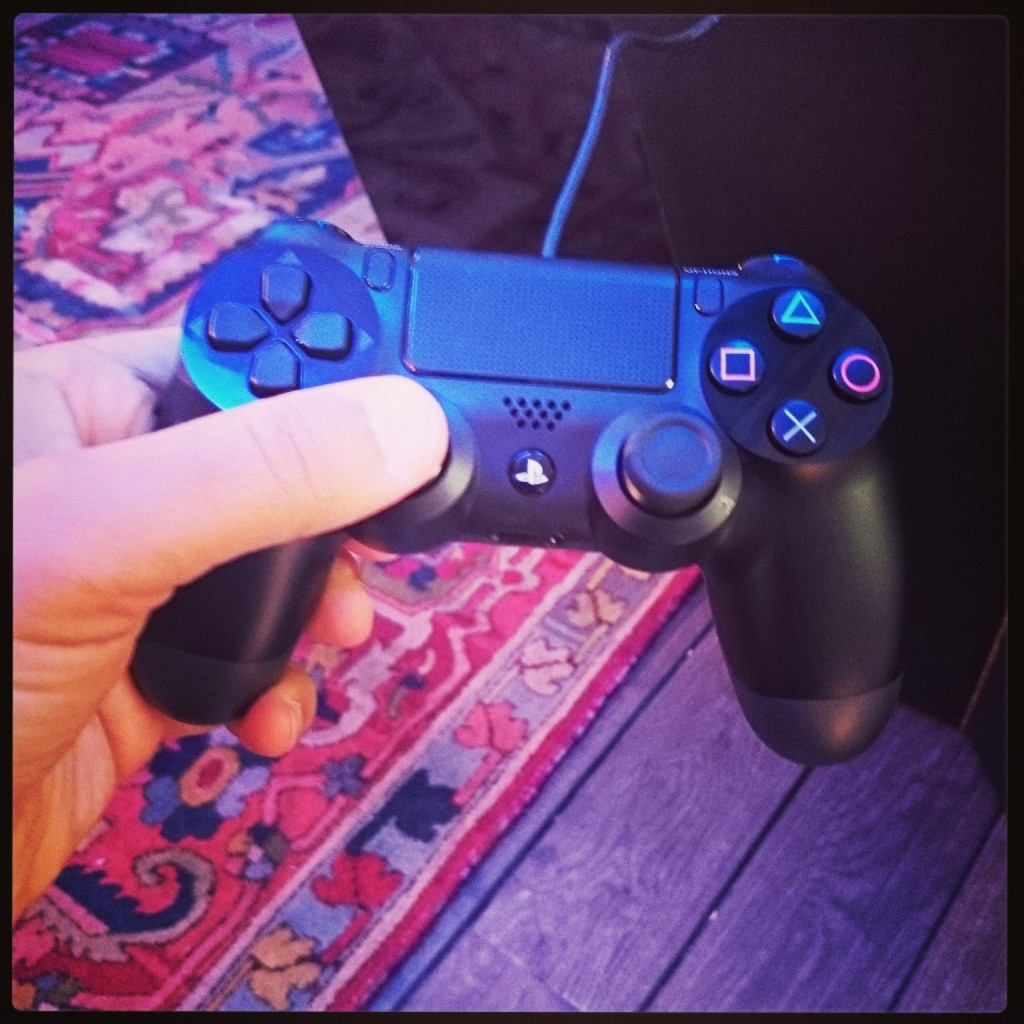 Dualshock 4 Appartement 4 PS4