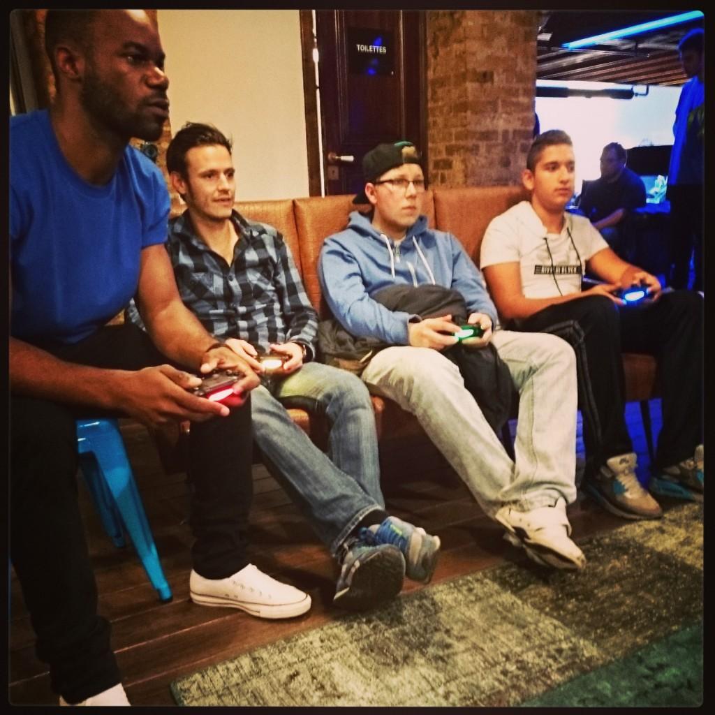 PS4 Dualshock 4 Appartement 4