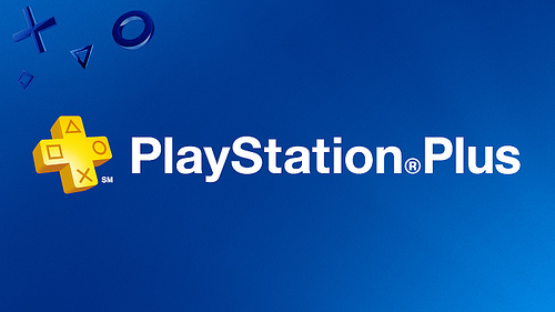 PlayStation PS Plus