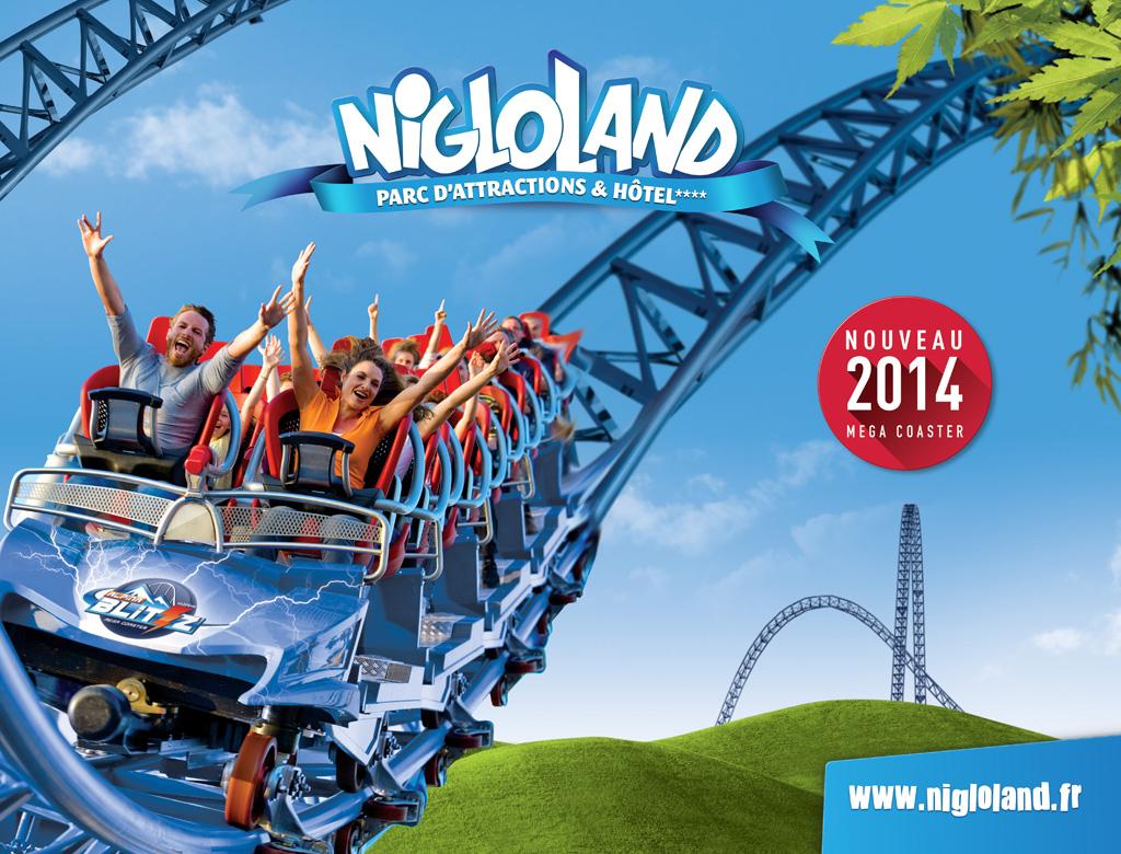 Nigloland Alpina Blitz