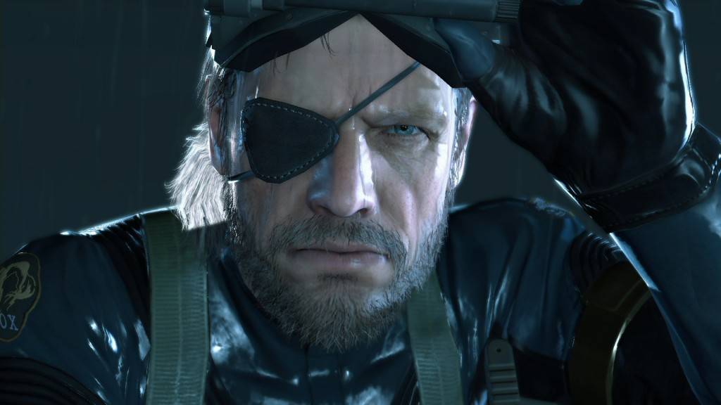 Metal Gear Solid : Ground Zeroes