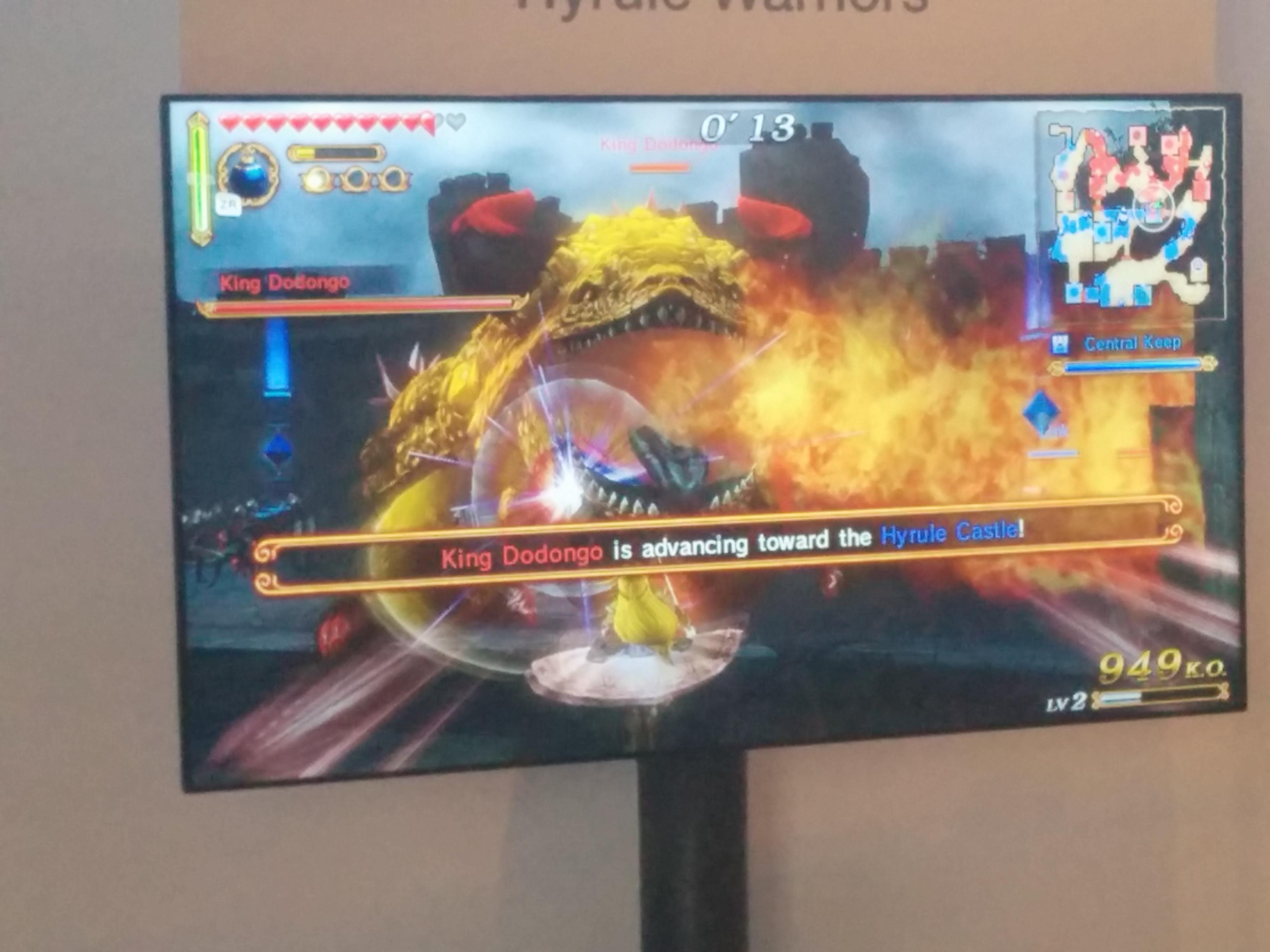 Nintendo Post E3
