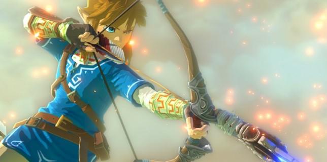 Zelda WiiU