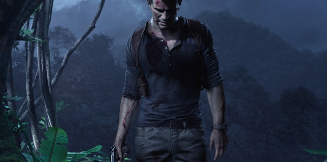 Uncharted 4 PlayStation Experience 2014