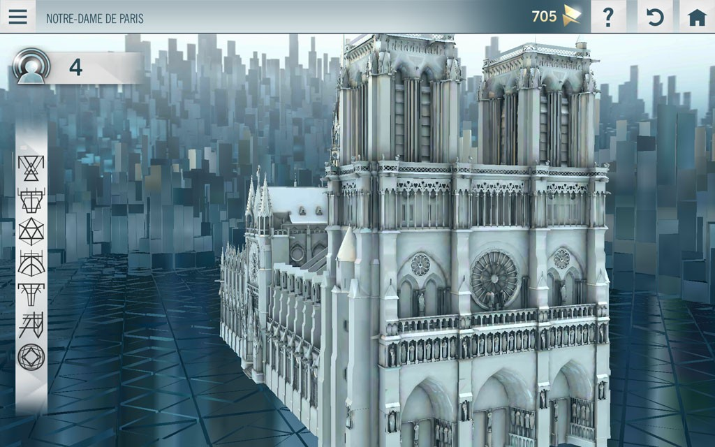 Assassin's Creed Unity Compagnon