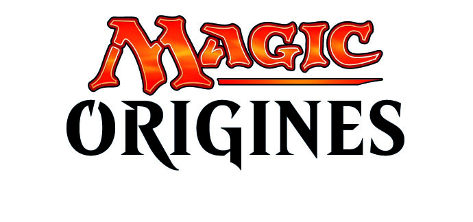 Magic Origines