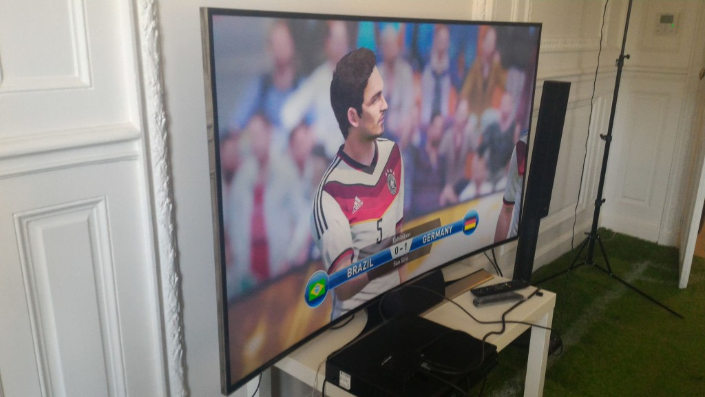 PES 2016 Preview