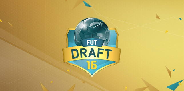 FIFA ULTIMATE TEAM DRAFT