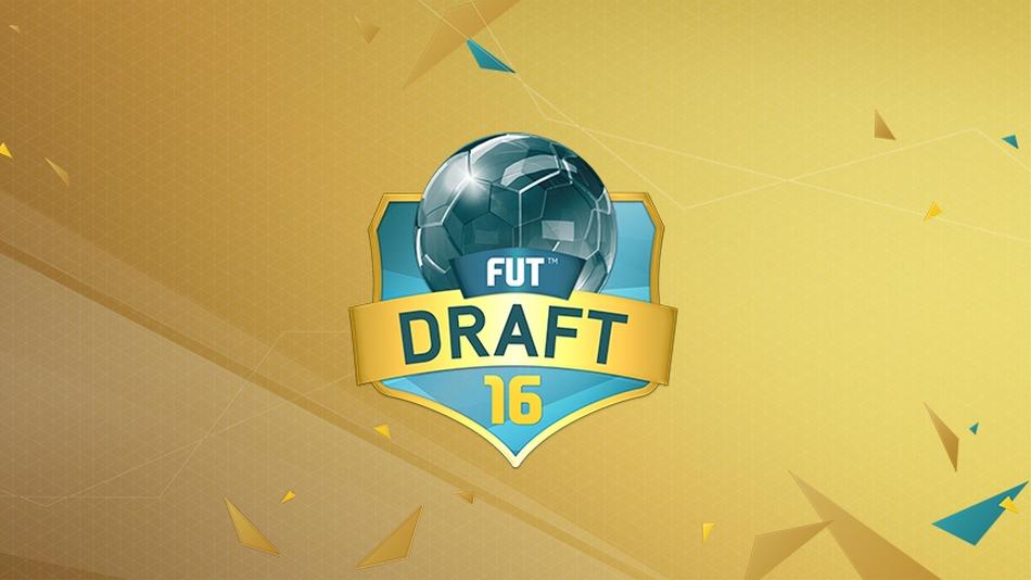 FIFA ULTIMATE TEAM DRAFT
