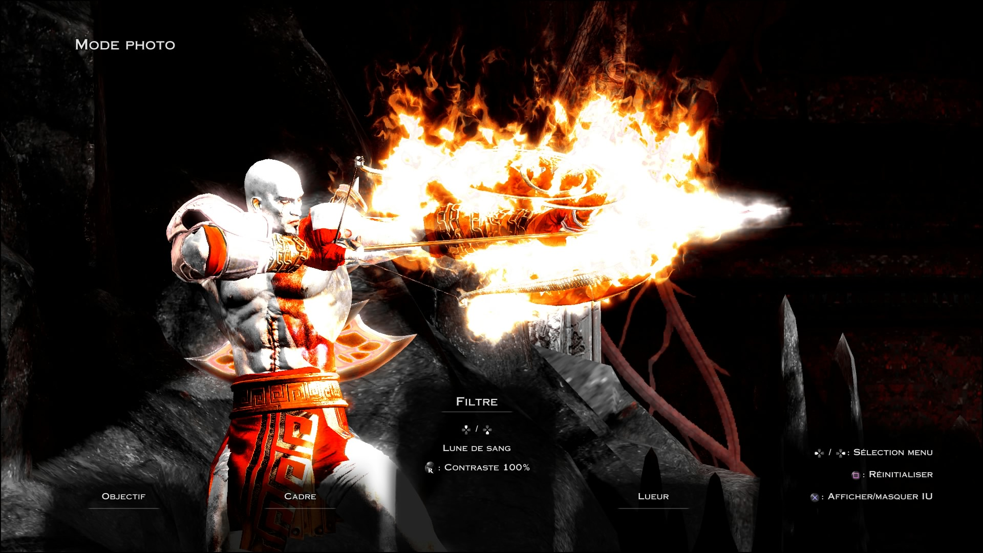 Test De God Of War Iii Remastered Ps4 Geektest