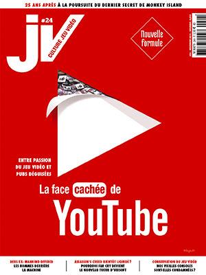 JV le mag