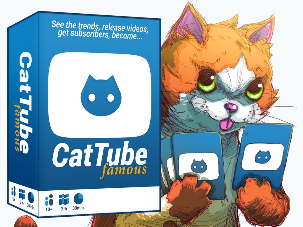 CatTube Famous