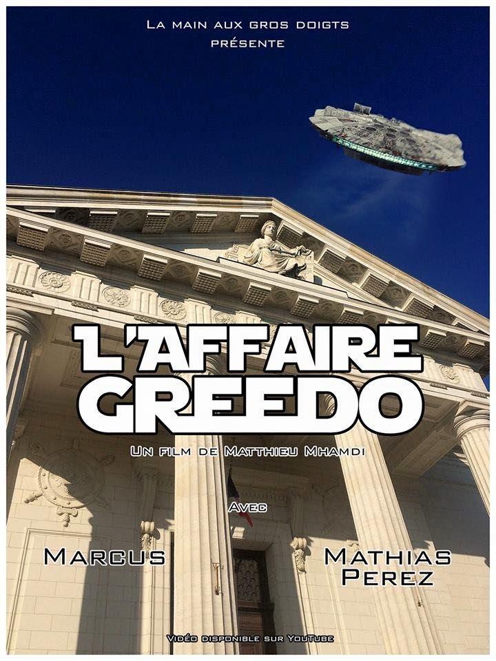 L'affaire Greedo