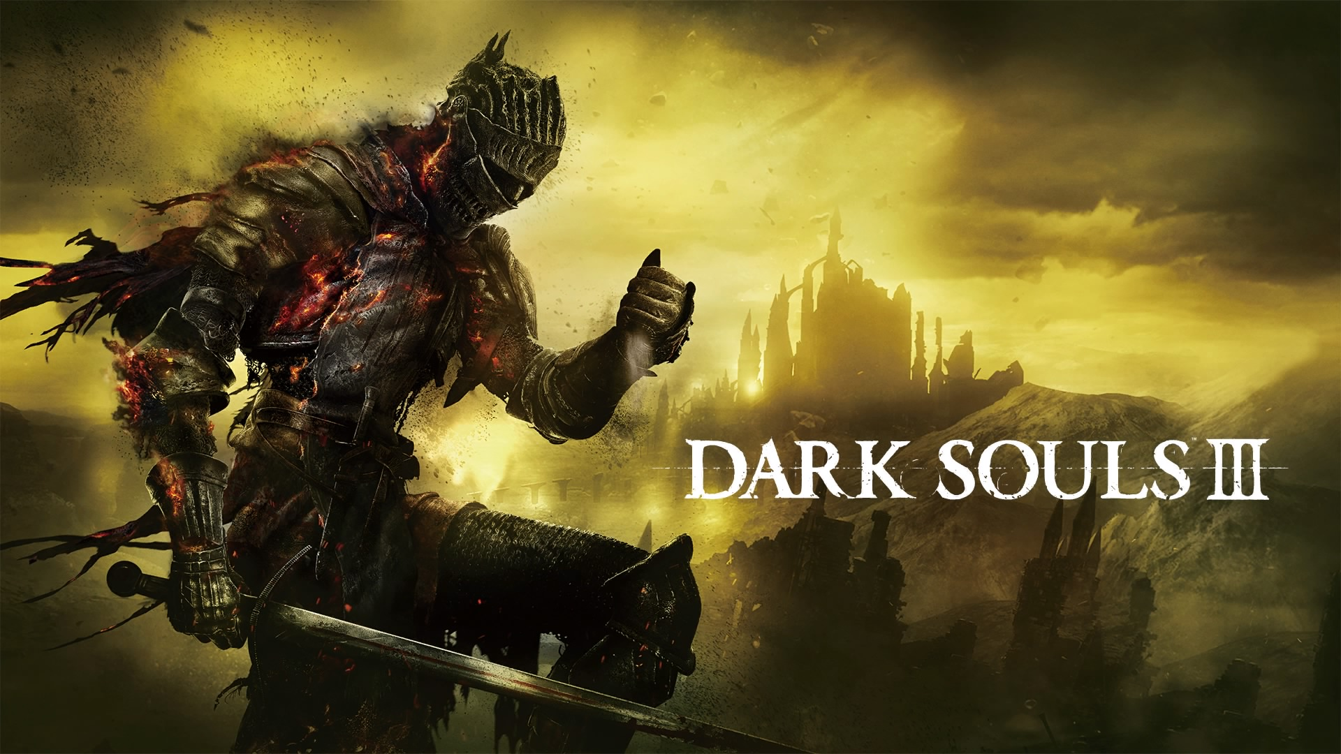 Test De Dark Souls 3 Ps4 Geektest