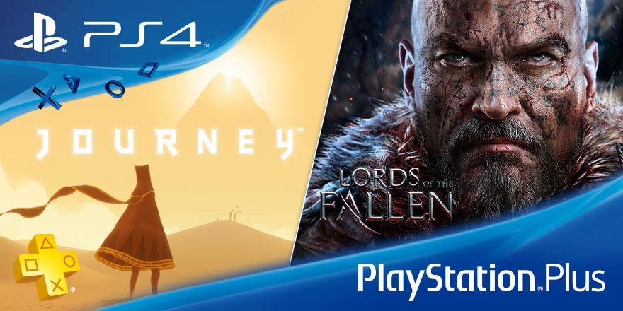 PlayStation Plus septembre 2016