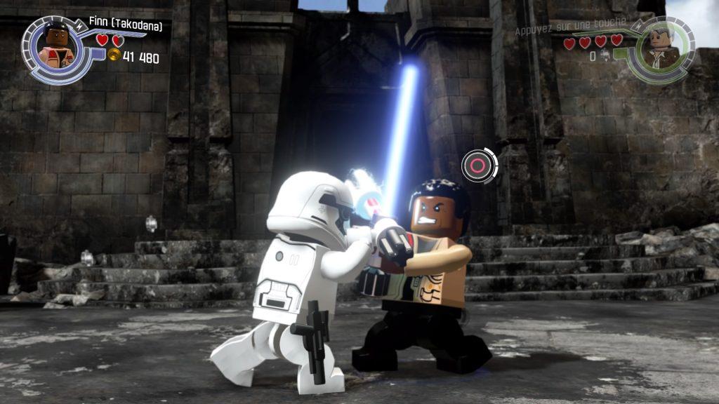 LEGO Star Wars : Le Réveil de la Force