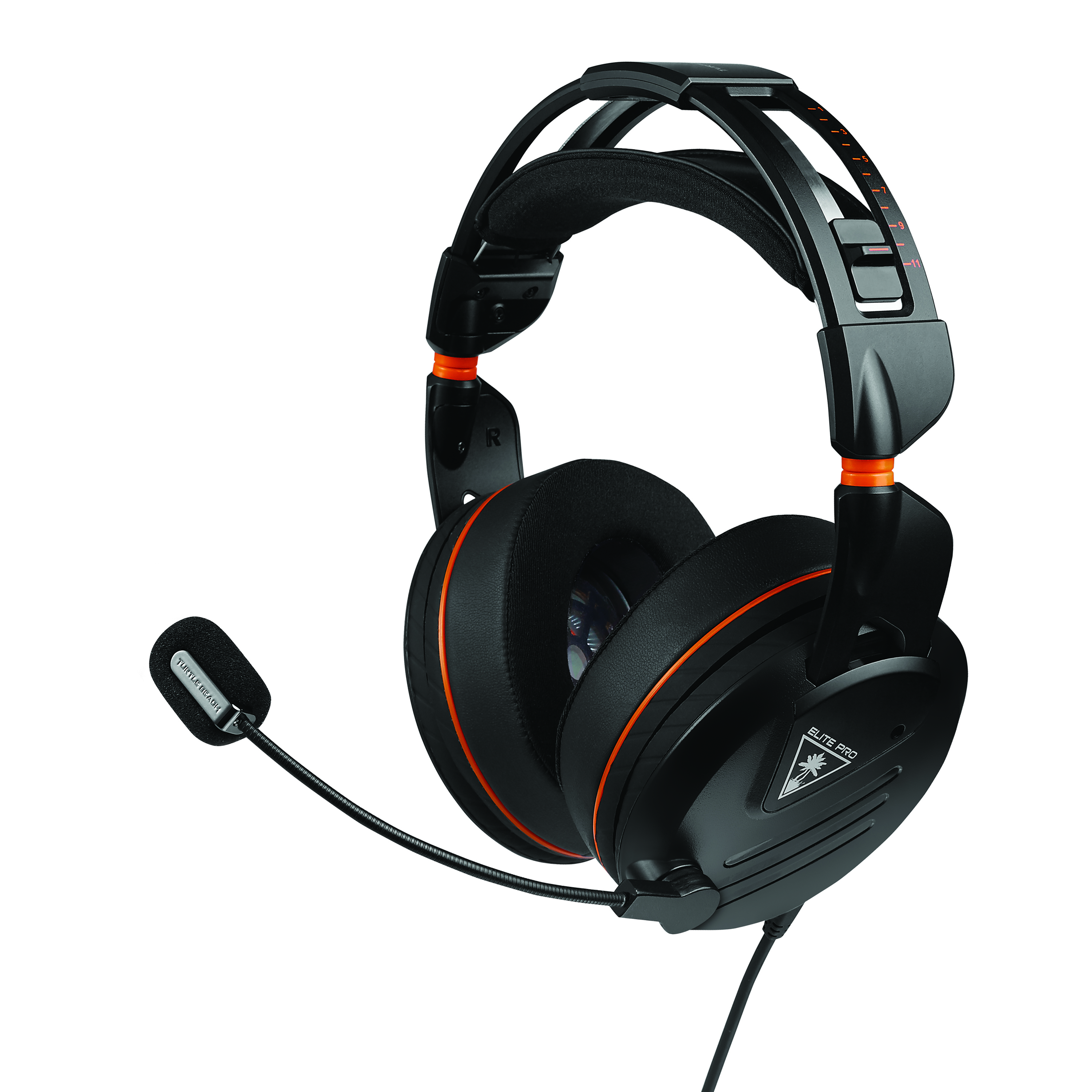 test du casque turtle beach elite pro geektest. Black Bedroom Furniture Sets. Home Design Ideas