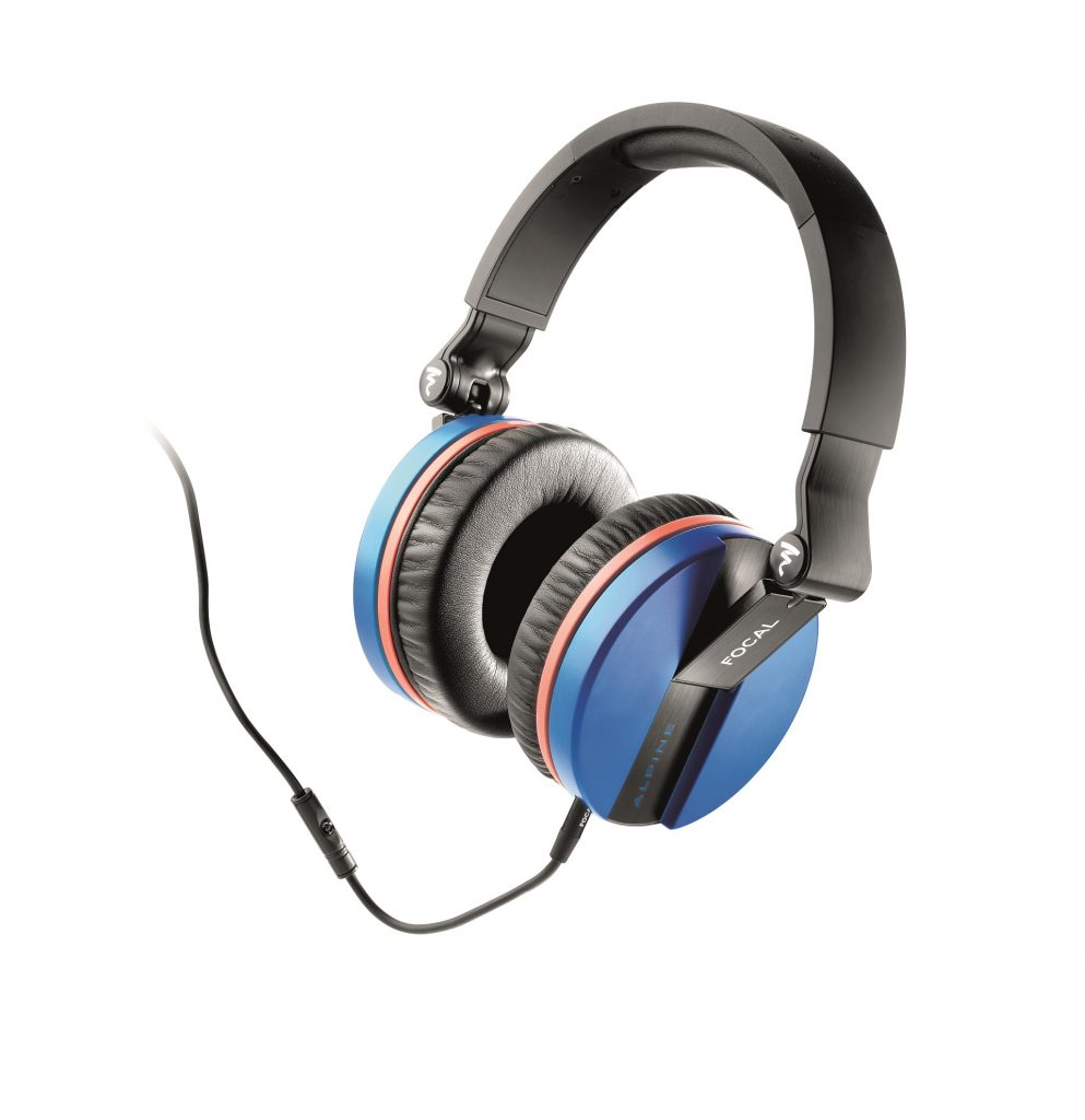 Casque Focal Spirit Alpine
