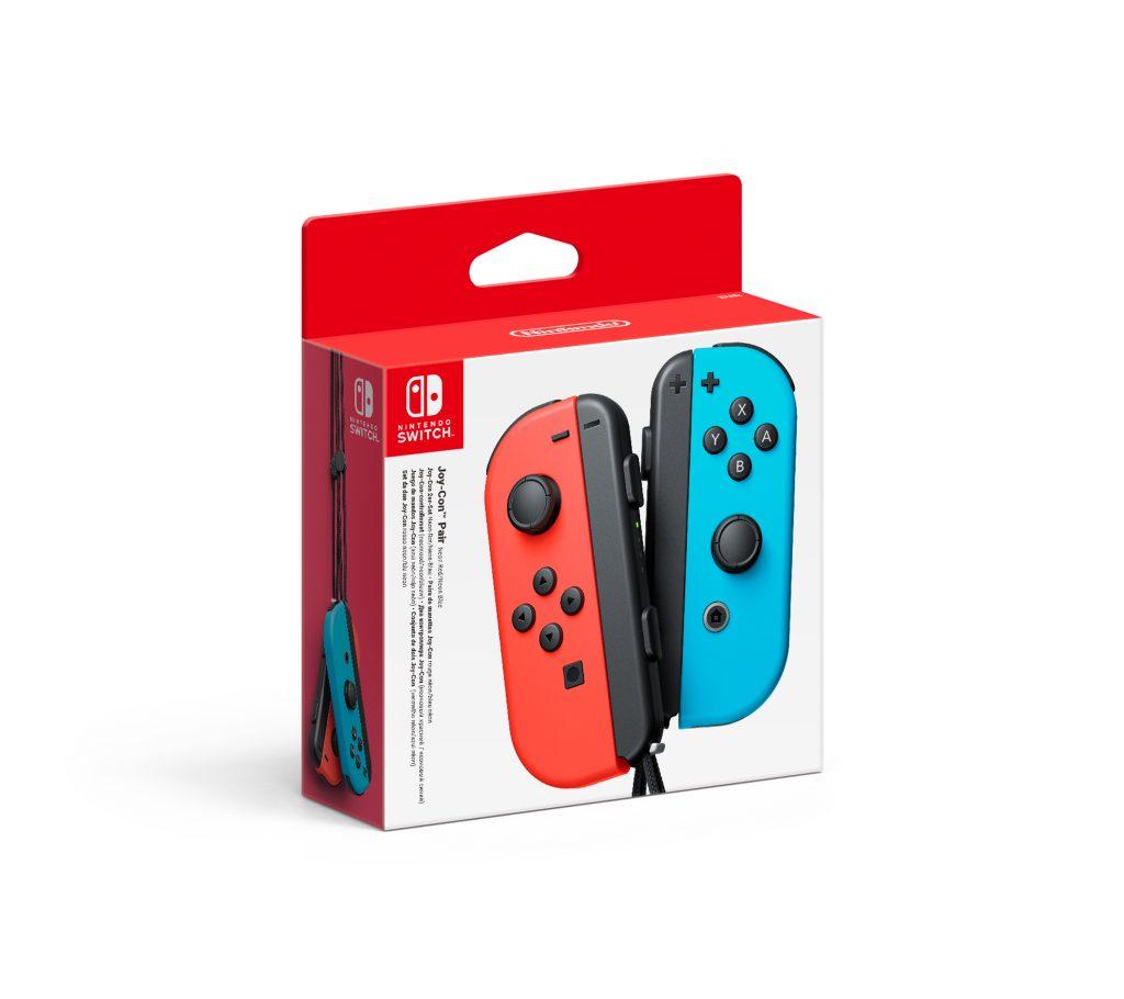 Nintendo Switch Presentation Paris