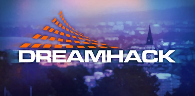 DreamHack 2017 Tours