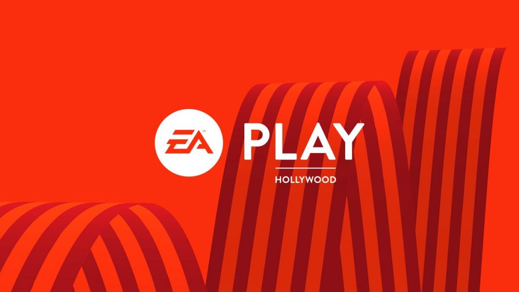 EA PLAY E3 2017