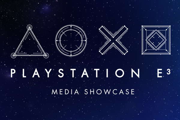 Playstation E3 2017