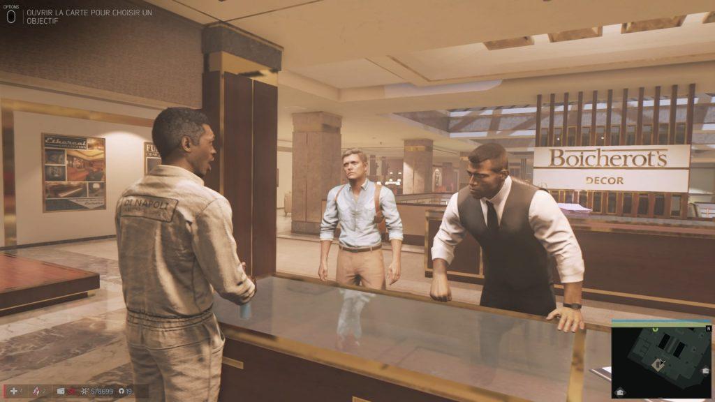Mafia III : la hache de guerre