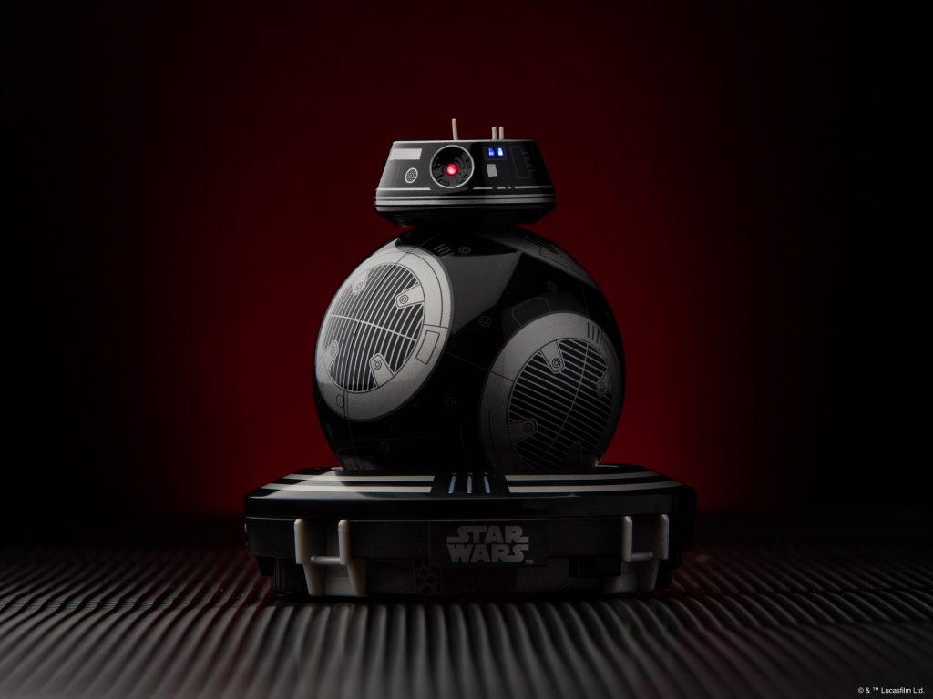 Sphero Star Wars BB-9E