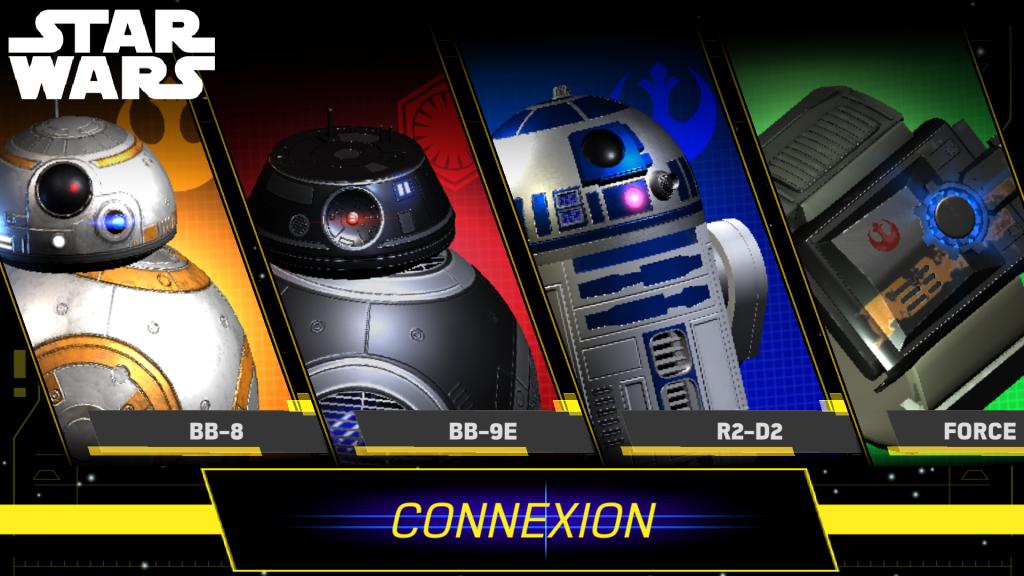 Sphero Star Wars BB-9E