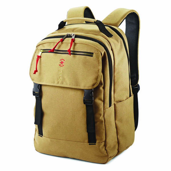 Speck Backpack The Ruck Khaki