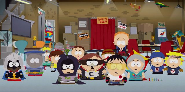 Test de South Park: L'Annale du Destin (PS4)