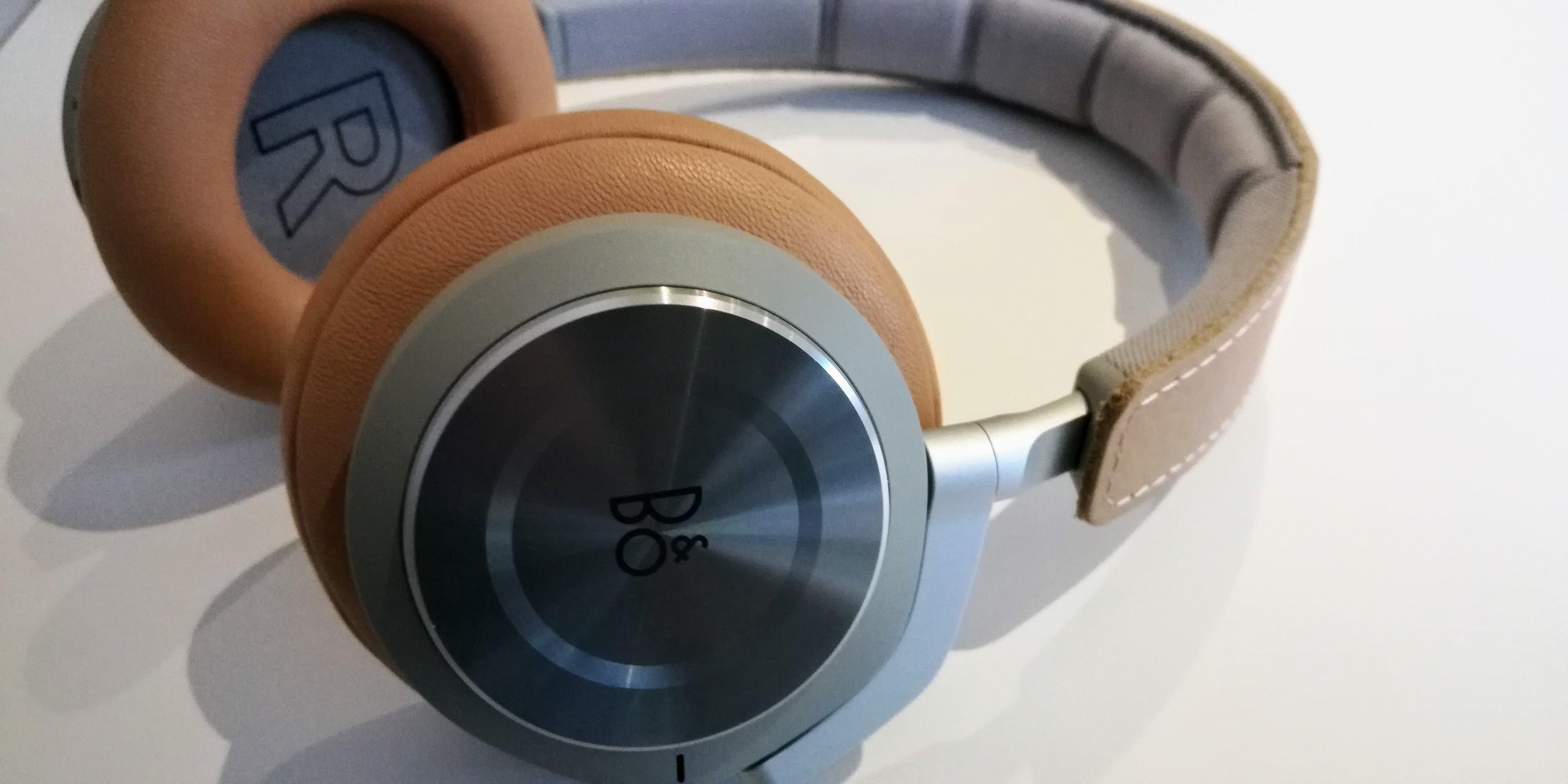 Test du casque Bluetooth B&O Play H9i - GeekTest