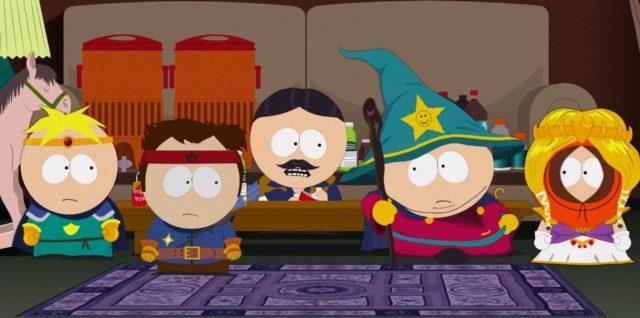South Park: Le Bâton de la Vérité