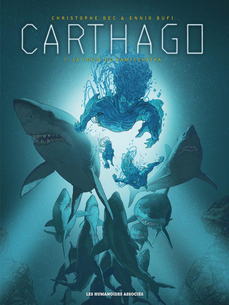 Carthago T7 : La Fosse du Kamtchatka