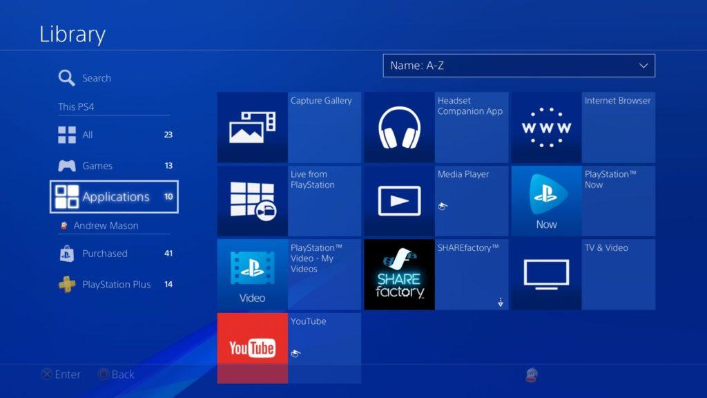 PS4 firmware 5.50 KEIJI