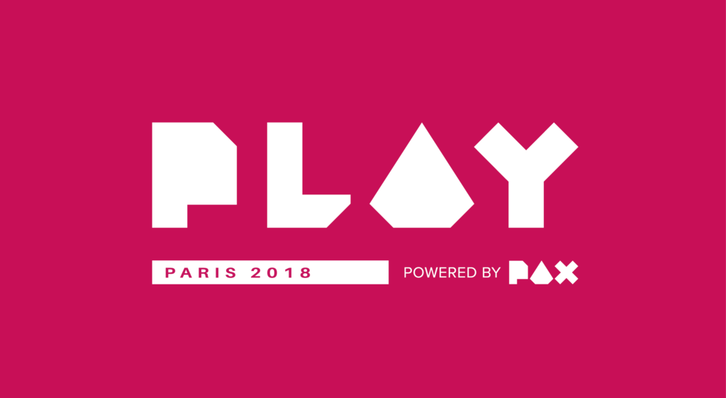 PLAY Paris Powered by PAX