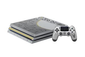 PS4 Pro God of War