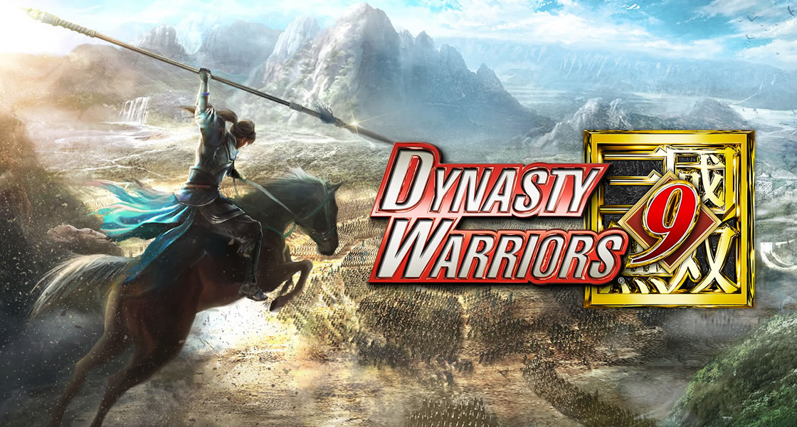 Dynasty Warriors 9