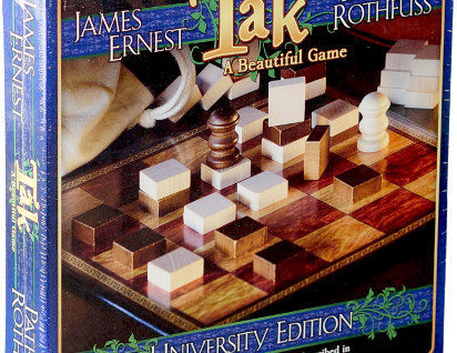 Tak - University Edition