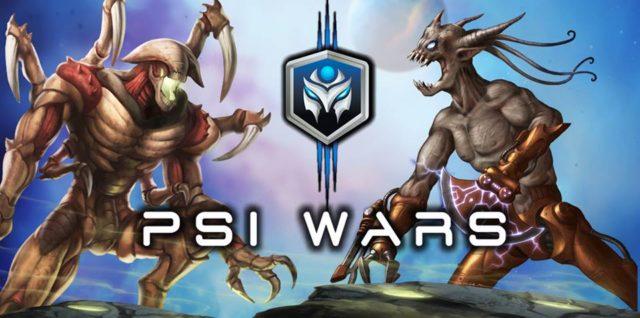 Psi Wars