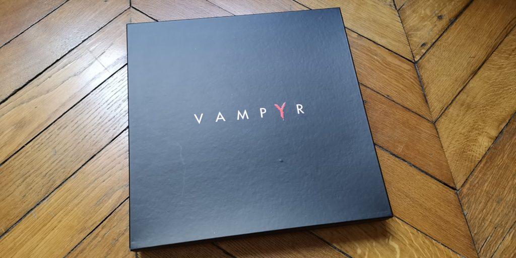 Press kit Vampyr