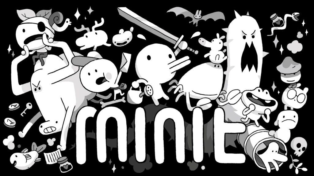 Minit PS4