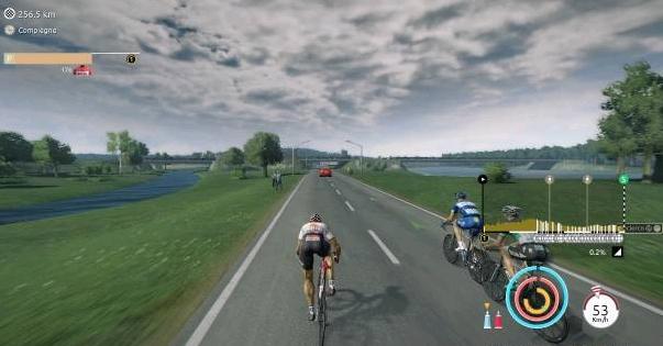 Le Tour de France 2018