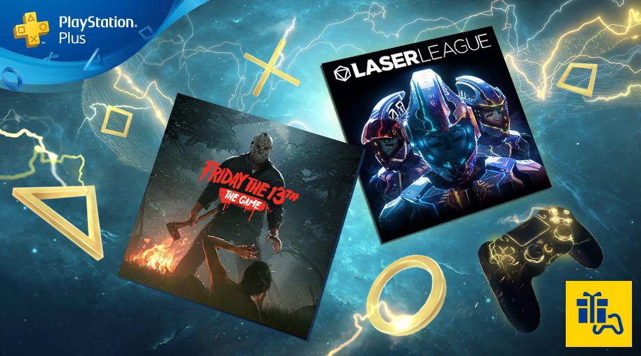 PlayStation Plus octobre 2018
