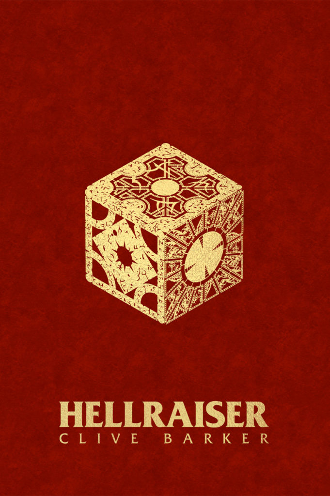 Hellraiser version collector