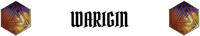 Warigin