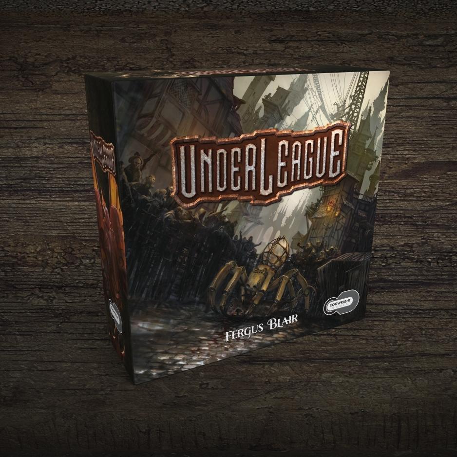 Underleague