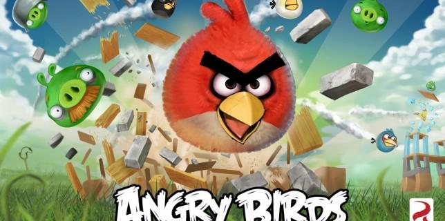 Rovio Angry Birds